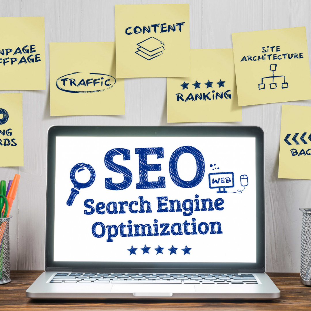 How to Choose the Right SEO Agency