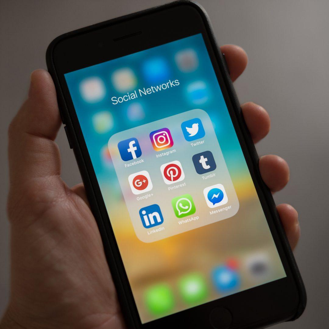 Learning Social Media Algorithms