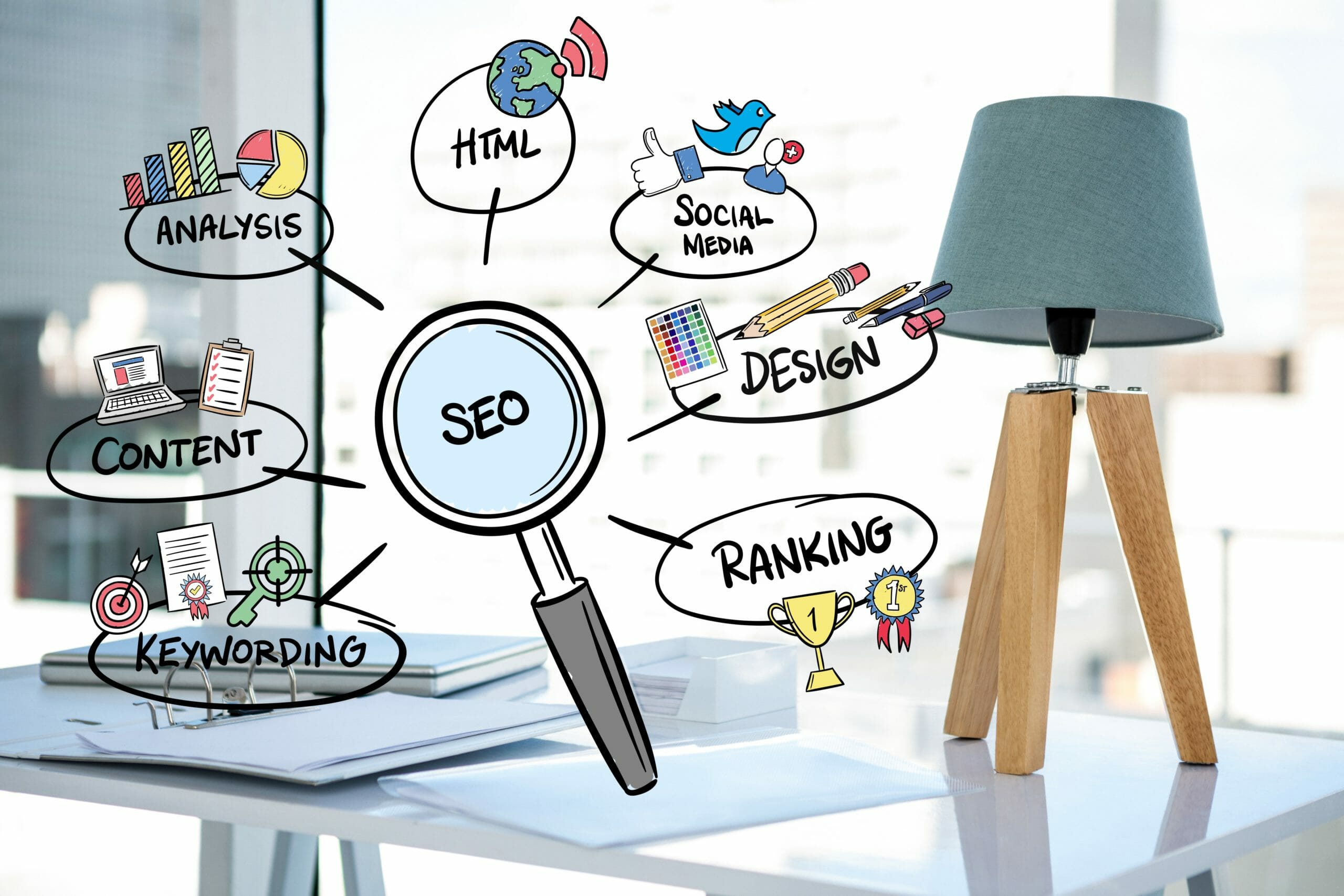 What Actually Is SEO And What Are The Benefits?