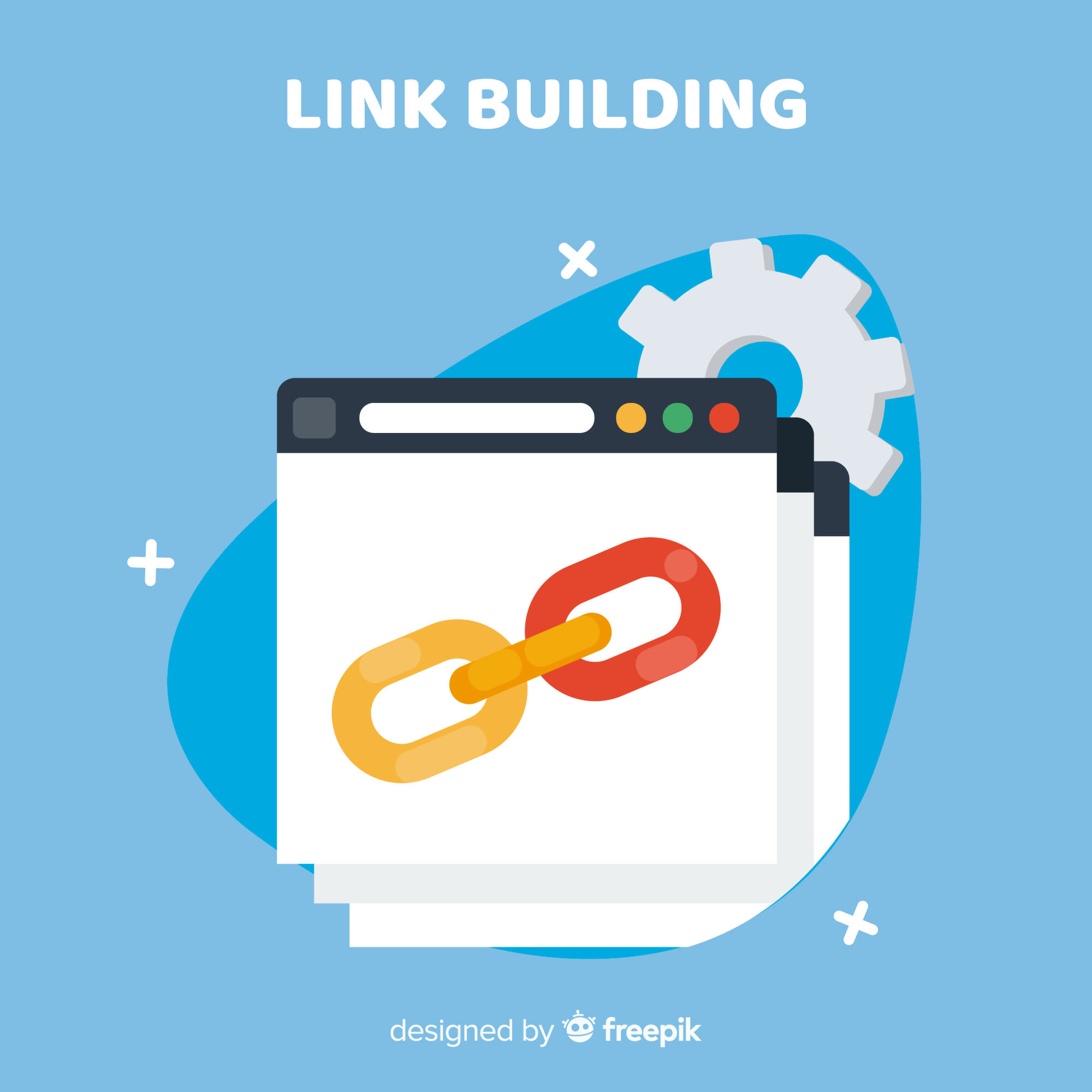 How To Get Backlinks in 2020