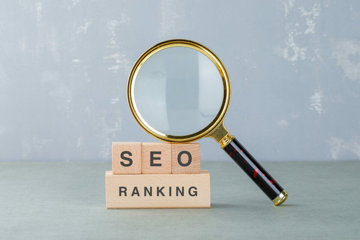 SEO - Boost Your Traffic